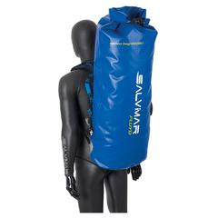 Гермомешок Salvimar Fluyd Dry Back Pack 60/80 Blue