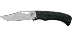 Нож Gerber Gator Premium Folder Clip Point Black