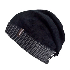 Шапка водонепроницаемая Dexshell Beanie Slouch (DH382)