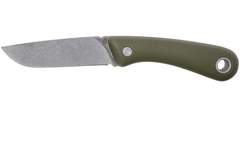 Нож Gerber Spine Fixed Blade Green