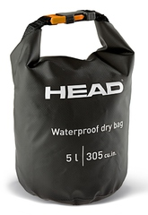 Сумка для бассейна Head Dry Bag Bk