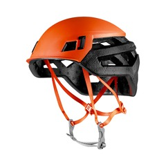 Каска Mammut Wall Rider Orange