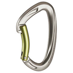 Карабин Mammut Crag Key Lock Bent Gate