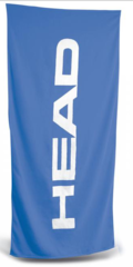 Полотенце Head Sport Cotton Logo Towel синее