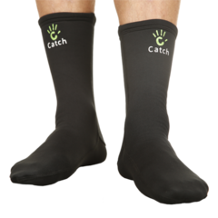Термоноски Catch Socks Black