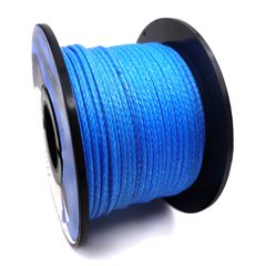 Линь Imersion Dyneema Blue 2,1 мм