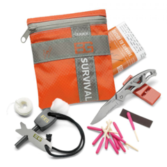Набор для выживания Gerber Bear Grylls Survival Basic Kit