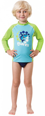 Футболка для мальчика Mares Rash Guard Boy Kid