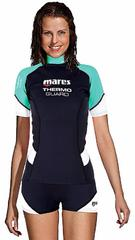 Футболка Mares Thermo Guard S/S 0.5 mm she dives