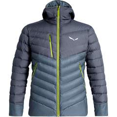 Куртка Salewa Ortles Medium 2 Down Mens Jacket серая