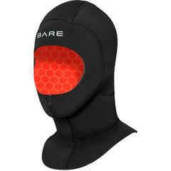 Шлем Bare Coldwater Ultrawarmth 7 мм