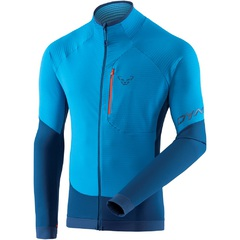 Флис Dynafit TLT Light Thermal Mns Jacket синий