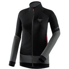 Флис Dynafit TLT Light Thermal Wms Jacket черная