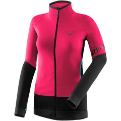 Флис Dynafit TLT Light Thermal Wms Jacket розовая