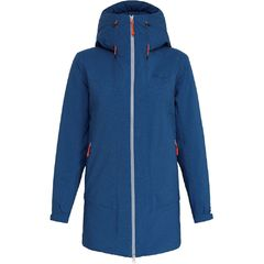 Куртка Salewa Fanes 2 Powertex/Tirolwool Celliant Wms Parka