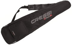 Чехол для ласт Cressi Gara Premium Bag Black