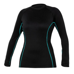 Поддевка для сухого гидрокостюма Bare Top Ultrawarmth Base Layer Womens