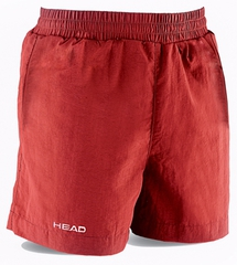 Шорты для плавания Head Watershorts Man 38 см красные