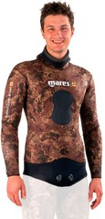 Куртка Mares Instinct Camo Brown 5,5 мм