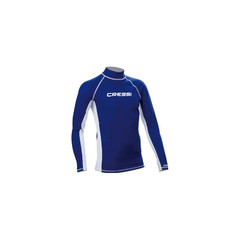 Футболка Cressi Rash Guard Long мужская